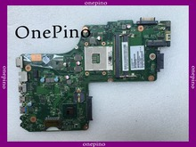 все цены на V000275560 fit for Toshiba Satellite C850 C855 L850 L855 SLG8E Motherboard tested working онлайн