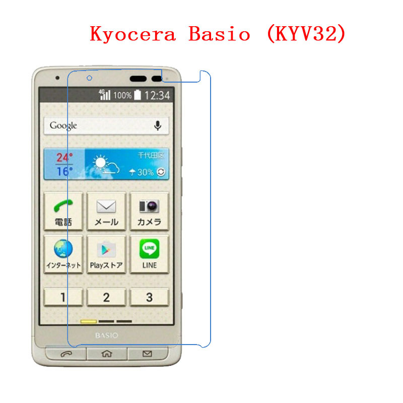 Kyocera Duraforce Pro 2 Messaging