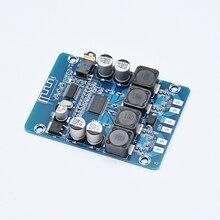 XH M314 TPA3118 2x45W 12 28V DC Stereo audio Bluetooth karta do cyfrowego wzmacniacza mocy do wzmacniaczy amplificador