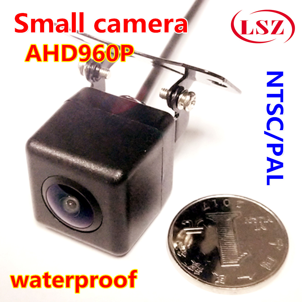 цены AHD 720P/960P HD car camera bus / truck dedicated small surveillance camera million pixels factory direct sales