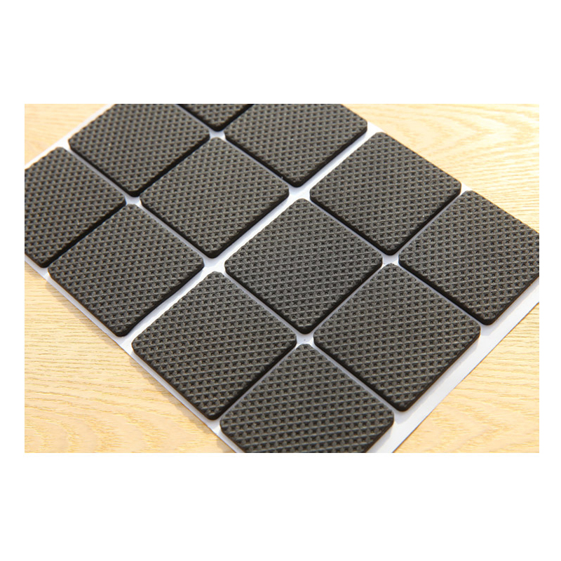 Ordinaire 3Sets Top Quality Self Adhesive Furniture Leg Feet Non Slip Rug Felt Pads  Anti Slip Mat Soft Close Fittings For Chair Table In Furniture Legs From  Furniture ...