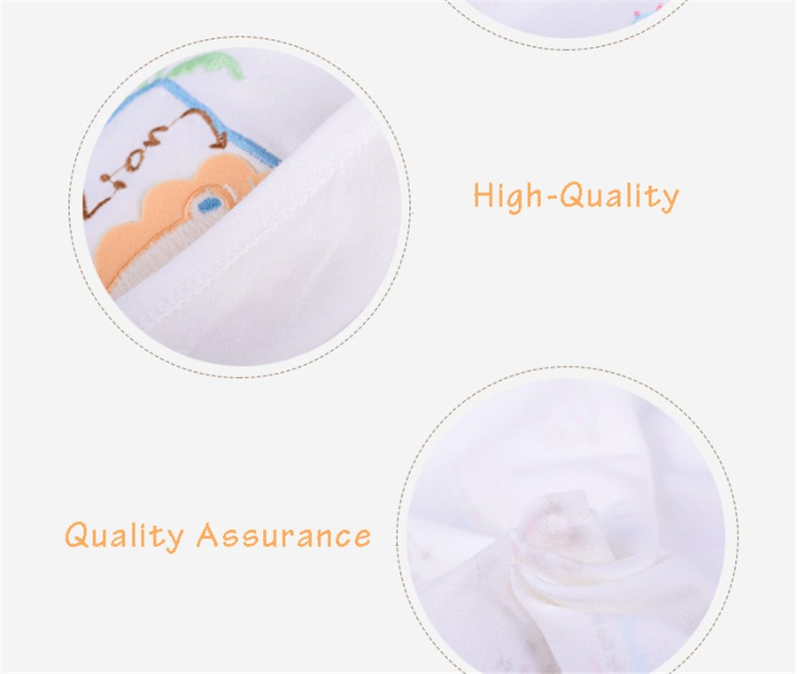 Baby Wrapped Blanket Warm Care (20)