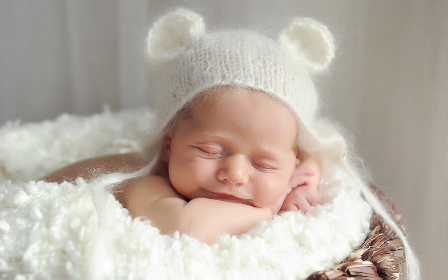 Maison Décoration » bonnet anti retournement oreille bebe