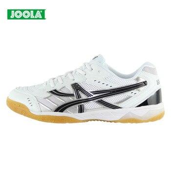 NEW arrival JOOLA Stegosaurus table tennis shoes ping pong sneaker foe men tounament sports indoor sneakers