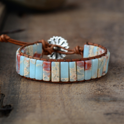 Adjustable Bohemia Bracelet...