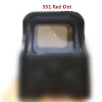 Коллиматорный голографический прицел в красный горошек оптический прицел коллиматорный прицел для пушка с 20 мм Rail Крепления для страйкбол...