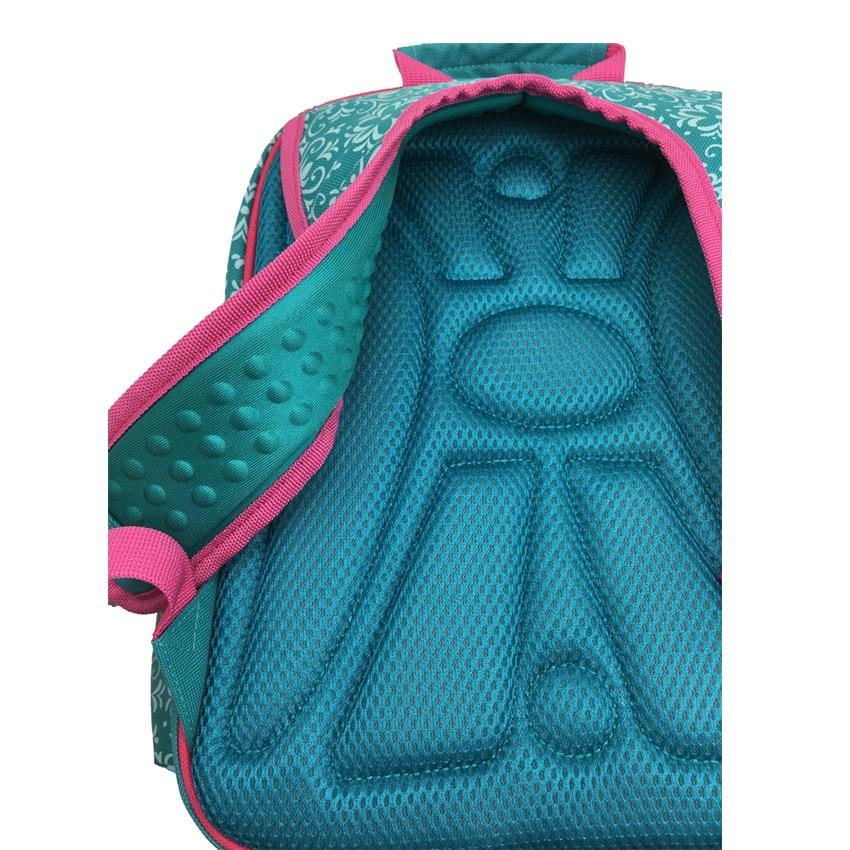 d59895ade8da JASMINESTAR детская школьная сумка ортопедический Рюкзак Школьные девочки  начальной школы 1 6 класса бабочка школьные рюкзаки для девочек купить на  ...