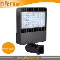 5pcs 50w 80w Retrofit Kits Led 100w 120w Led Street Light 150w 200w Shoebox Parking Lot