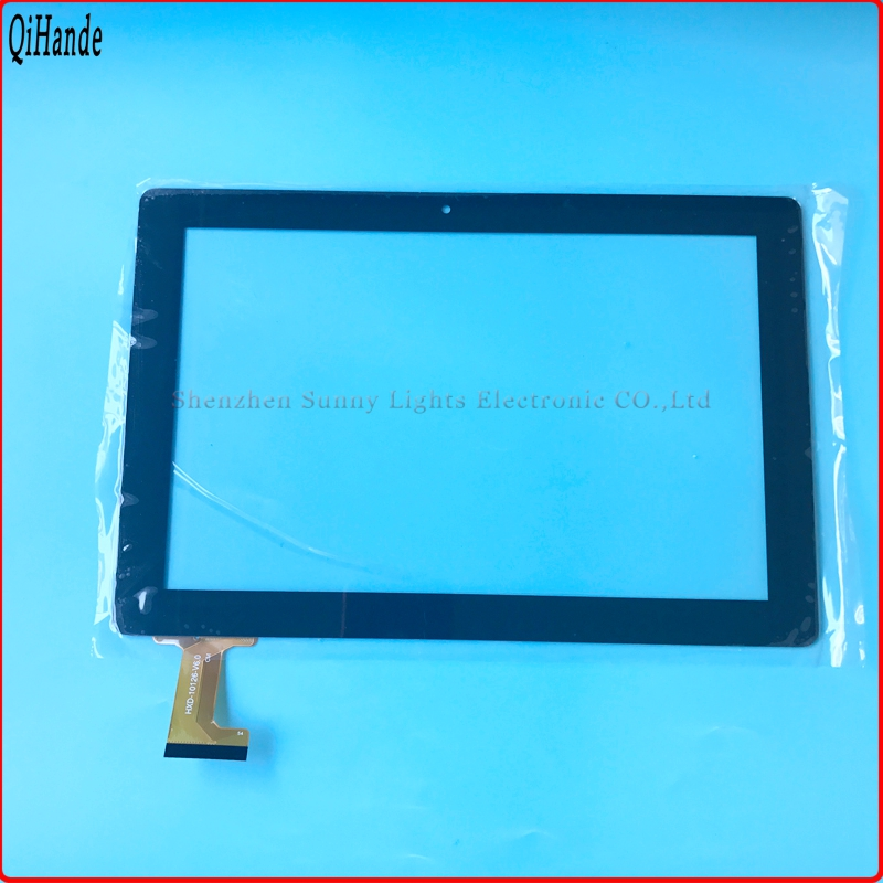 New Touch 10.1 inch 54pin HXD-10126-V6.0 Touch Screen Replacement broken Tablet PC Touch Panel Digitizer sensorNew Touch 10.1 inch 54pin HXD-10126-V6.0 Touch Screen Replacement broken Tablet PC Touch Panel Digitizer sensor