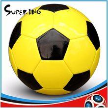 Tamanho 5 PU Bola De Futebol Amarelo Clássico Oficial de Treinamento Da  Liga Dos Campeões de Futebol Ao Ar Livre para a Copa da . 6497ba3f8d19f