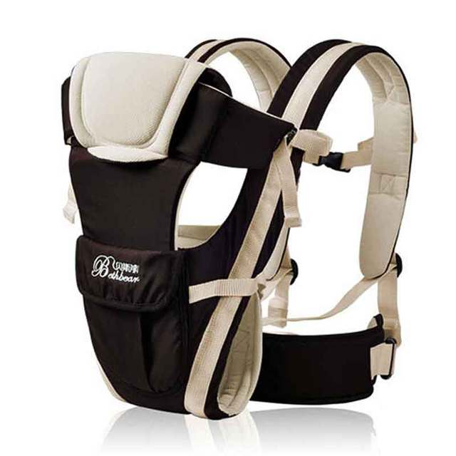 Baby carrier Bag 3