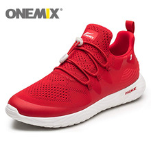 ONEMIX 170g Lightweight Running Shoes For Men Women Gym Comfortable Fitness Jogging Sneakers Max 7 12