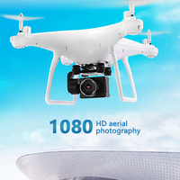 Drone aircraft High definition Aerial Photography Long endurance UAV Mobile Phone WIFI Remote Control Aircraft Model Toys FY 69