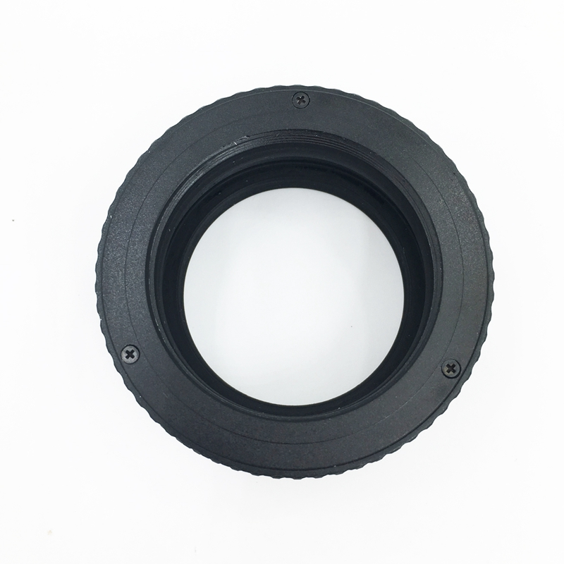 Image 3 - NEWYI M42 To M42 Focusing Helicoid Ring Adapter 12 17Mm Macro Extension Tube camera Lens Converter Adapter Ring-in Lens Adapter from Consumer Electronics
