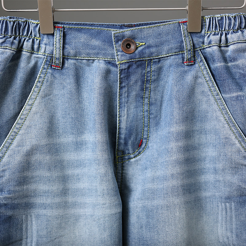 N3632 Shallow Bolsillo Azul Blue Jeans rqPrwAt