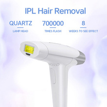 5 in 1 700,000 Pulsed Permanent Laser Hair Removal Device