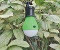 Macio de alta Qualidade Pendurado LEVOU Barraca de Camping Luz Luz Ao Ar Livre Lâmpada de Pesca Lanterna Lâmpada com Suporte Do Telefone Grande Promoção Quente