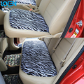 Plush Universal Seat cushion Car front back suchion car-styling Seat Covers car-covers for office chair cushion Pad