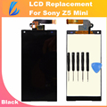 LL TRADER AAA Quality Test New for Sony Z5 Mini Lcd Z5 Compact Lcd Display E5823 E5803 Screen with Touch Digitizer Free Tools