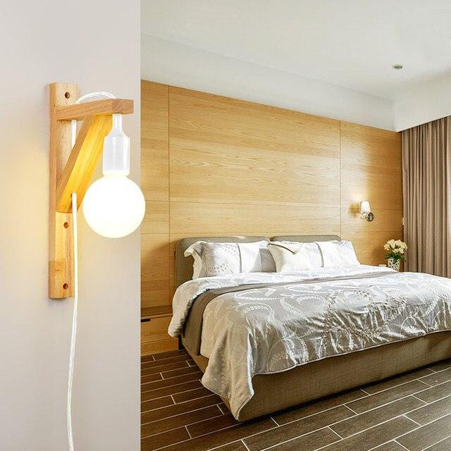 Iluminacion dormitorios modernos cool cabeceros de cama - Apliques pared dormitorio ...
