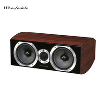 Wharfedale Diamond 10.CS Home Theater Music System Bass Home Theatre System Multimedia Speaker 5.1Ch Home Theatre Speaker