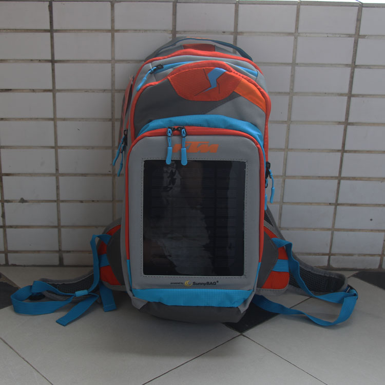 aliexpress : buy solar energy charge bag backpack motorcycle