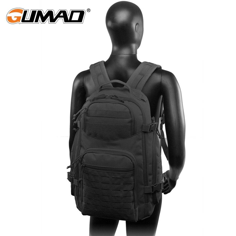 1000D Laser coupe Molle en plein air tactique sac à dos utilitaire sac à dos militaire armée chasse Trekking Camping randonnée voyage - 6