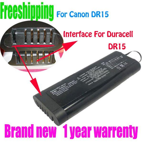 Аккумулятор dr15, Dr15s, Dr15sb, . .