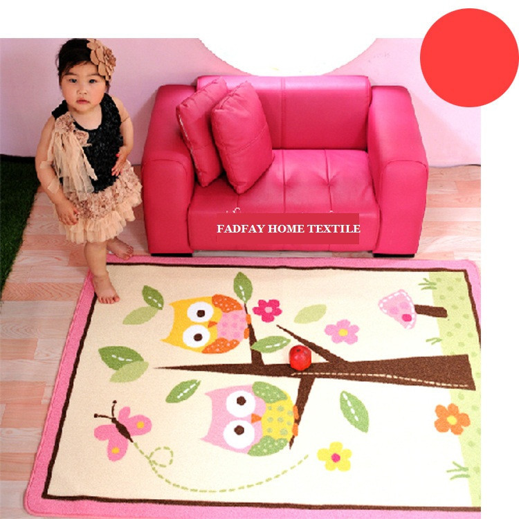 Unique Cartoon Owl Carpet Designer Pink Fairy Girls Rug For Living Room  Delicate Butterfly Kids Rug. Popular Girls Rugs Buy Cheap Girls Rugs lots from China Girls Rugs