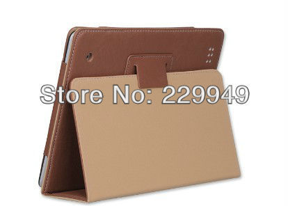 8inch Special leather case for Onda V812 Tablet PC Colour Black