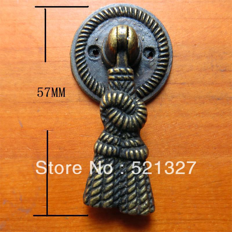 Antique Handle Drawer Pulls Wardrobe Door Front Mounted Alloy Holes In Cabinet From Home Improvement On Aliexpress Alibaba