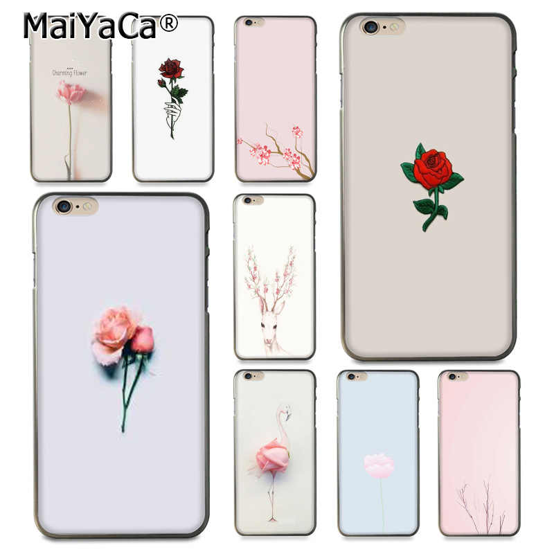 finest selection 715db 16b32 Detail Feedback Questions about MaiYaCa Cute and trendy plant ...