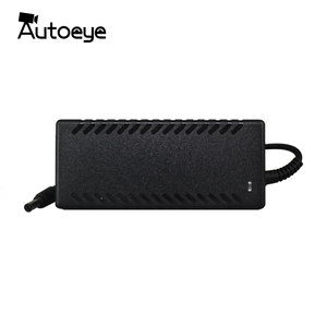 Image 2 - Autoeye DC Power Supply 48V 3A Adapter Charger for CCTV POE Camera
