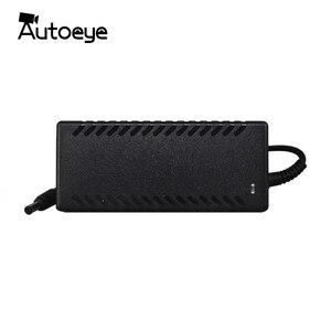 Image 2 - Autoeye chargeur dalimentation 48V 3a, adaptateur pour caméra POE pour vidéosurveillance