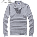 Brand New Men Tshirt Solid Long Sleeve Slim Fit T Shirt Mens Cotton T-Shirt Casual T Shirts Plus Size XXXL Fashion Clothes