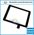 Белый или черный 8 дюймов сенсорный экран, 100% Новое для Explay Surfer 8.31 3 Г сенсорная панель, Tablet PC сенсорная панель дигитайзер 080092-03A-V1