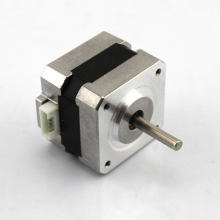 42 stepper motor (42BYGH34 / 1.8 degrees / 12V). 3D printer engraving machine model motor 1.3A