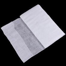 3 метров марля отбеленная Ширина 23,5 см марля для сыроделия ткани Муслин Кухня Пособия по кулинарии инструменты
