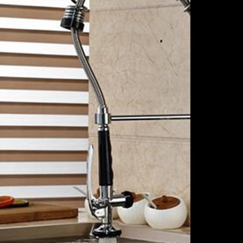 ULGKSD 3 Möglichkeiten Ziehen Unten Auslauf Küche Zubehör Wasserfall ...