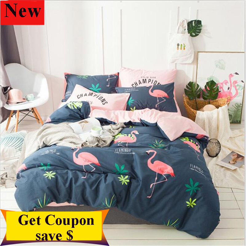 Reactive Printing Modern Style 1.8m Cotton duvet cover sets 4pcs quality sheet/pillowcase and duvet cover set nice quilt coverReactive Printing Modern Style 1.8m Cotton duvet cover sets 4pcs quality sheet/pillowcase and duvet cover set nice quilt cover