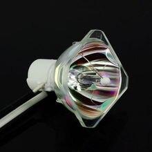 גבוהה באיכות SHP137 5811116310 S החלפת מקרן חשוף מנורת הנורה לvivitek D508/D509/D510 עבור LG BS254