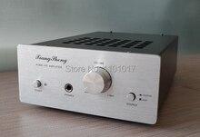 XiangSheng H-06A LM4766T 6J1 Hybrid Verstärker HIFI EXQUIS Kopfhörerverstärker XSH06A