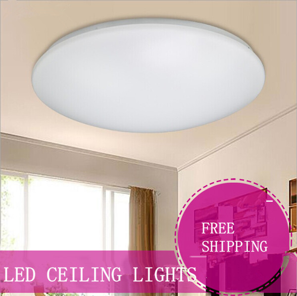 12W 15W 18W 24w Super Bright Round LED Mounted Ceiling