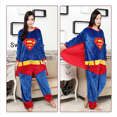 Online Get Cheap Adult Footed Pajamas -Aliexpress.com | Alibaba Group