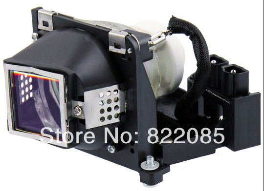 Hally&Son Free shipping Replacement Lamp VLT-XD110LP for XD110U/SD110U Projector with housing free shipping brand new replacement lamp with housing vlt xd110lp for sd110 xd110 sd110r sd110u projector