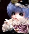 BJD SD кукла 1/8 pukiFee Зио Основные мини куклы совместное кукла Бесплатные Глаза