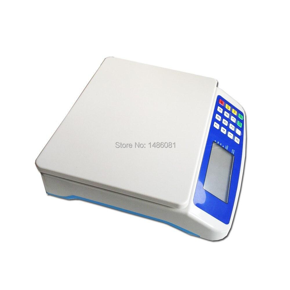 oman t580 30kg 1g digital postal scale cooking food diet grams