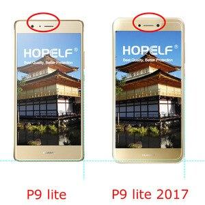 Image 5 - Закаленное стекло для Huawei P9 Lite 2017, 2 шт., защитная пленка для телефона, Защитное стекло для Huawei P9 Lite 2017