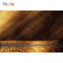 Yeele Dark Light Bokeh Baby Portrait Show Sunshine Gold Point Photography Backgrounds Photographic Backdrops For Photo Studio настенные фотокартины gold point tf630t