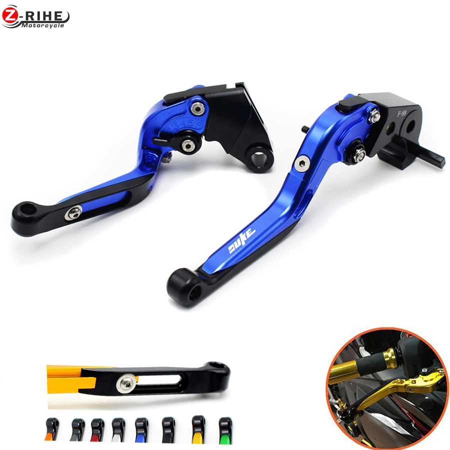 Brake accessories Folding Adjustable Motorcycle Brake Clutch Levers Telescopic folding For DUCATI MONSTER M600 94-01 M900 94-99 gary l musser physical manipulatives to accompany mathematics for elementary teachers